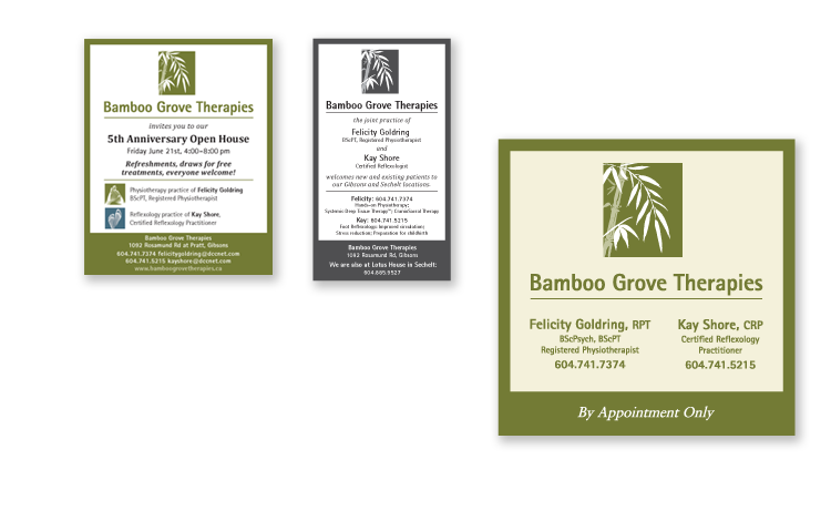 Bamboo Grove Therapies